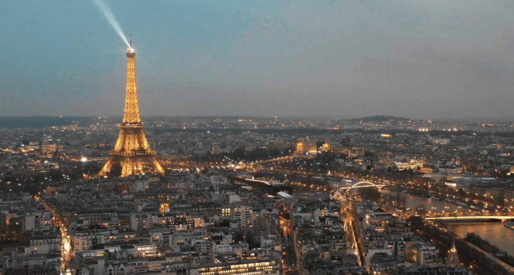 Hôtel Le NArcisse Blanc Paris